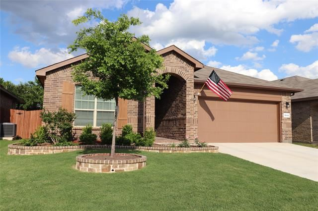 1044 Brownford Drive, Fort Worth, TX 76028 - #: 14353873