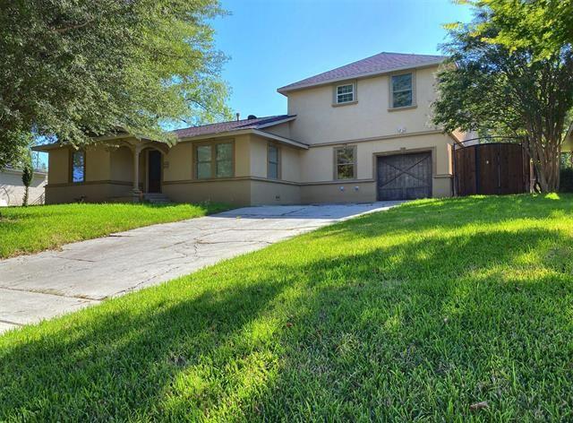 6417 Ridgecrest Circle, Lake Worth, TX 76135 - #: 14441873