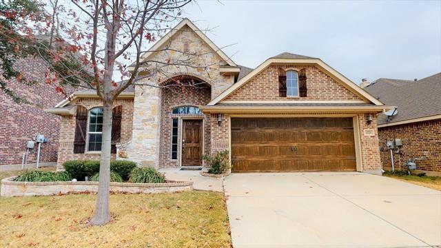 1221 Realoaks Drive, Fort Worth, TX 76131 - #: 14491873