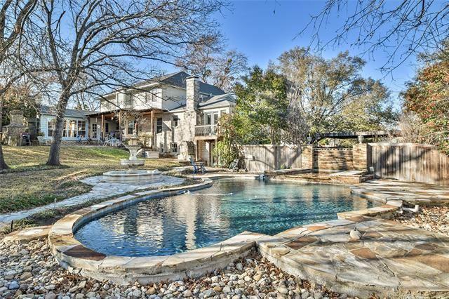 609 W Lee Avenue, Weatherford, TX 76086 - MLS#: 14529873