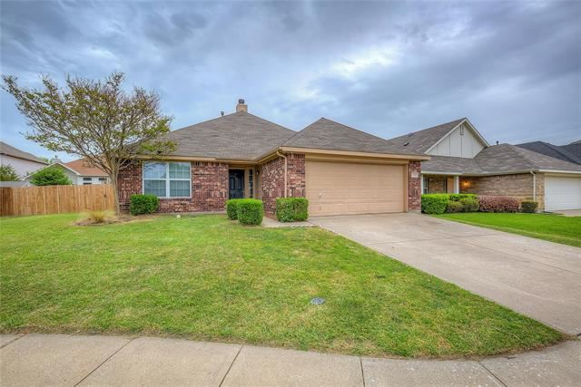 4541 Hickory Meadows Lane, Fort Worth, TX 76244 - #: 14542873