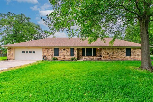 104 Deer Wood Drive, Enchanted Oaks, TX 75156 - MLS#: 14587873
