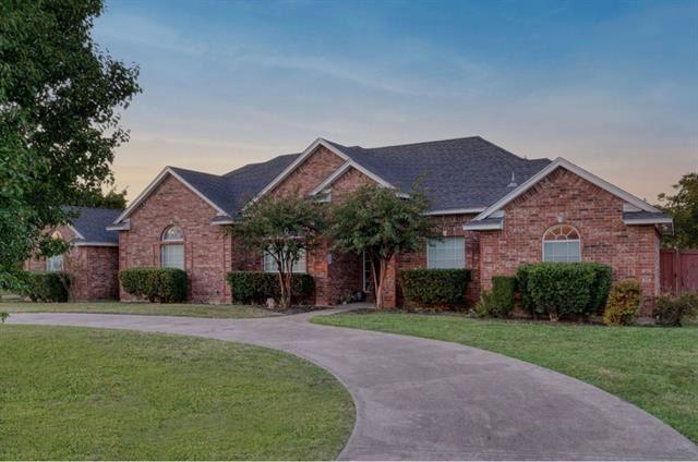 424 Country Ridge Lane, Red Oak, TX 75154 - MLS#: 14696873