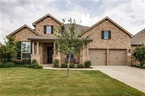 Photo of 3210 Franklin Avenue, Melissa, TX 75454 (MLS # 13811874)
