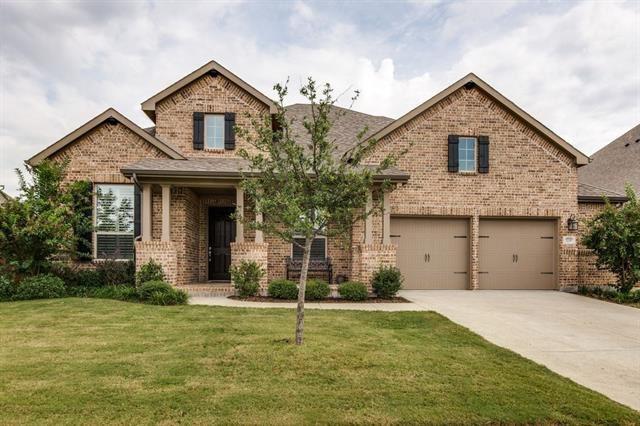 Photo for 3210 Franklin Avenue, Melissa, TX 75454 (MLS # 13811874)
