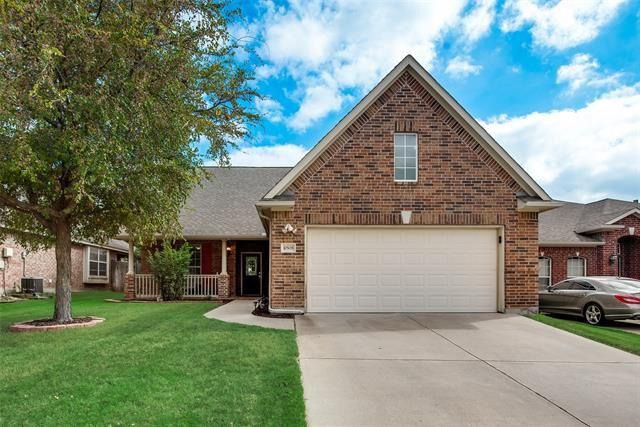 10508 Melrose Lane, Fort Worth, TX 76244 - #: 14456874