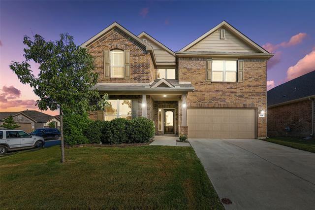 536 Salida Road, Fort Worth, TX 76052 - #: 14639874