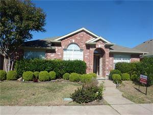 Photo of 4816 Redwood, McKinney, TX 75070 (MLS # 13824875)