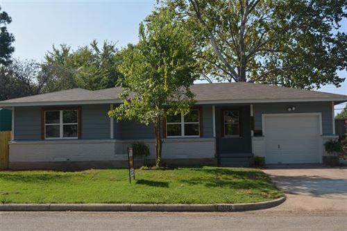 Photo of 306 Franklin, McKinney, TX 75069 (MLS # 14437875)