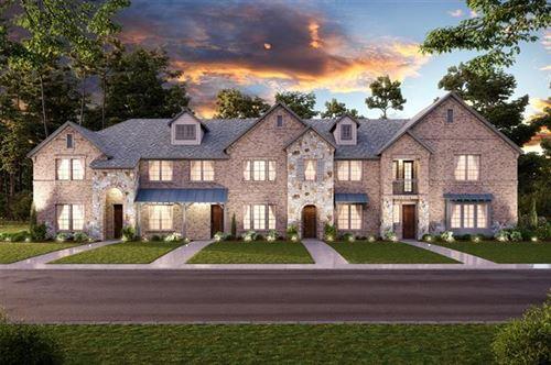 Photo of 2517 Barnwood Lane, Garland, TX 75042 (MLS # 14556875)