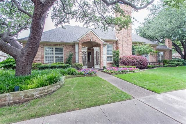 13850 Creekside Place, Dallas, TX 75240 - #: 14340875