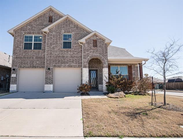 629 Bird Creek Drive, Little Elm, TX 75068 - #: 14525875