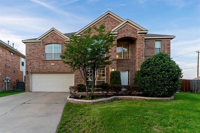 4400 Double Oak Lane, Fort Worth, TX 76123 - #: 14577875