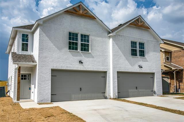 8442 Jay Street, White Settlement, TX 76108 - MLS#: 14589875