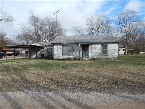 Photo of 901 Lincoln Street, Campbell, TX 75422 (MLS # 14259876)