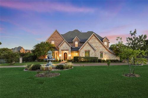 Photo of 505 Clariden Ranch Road, Southlake, TX 76092 (MLS # 14402876)