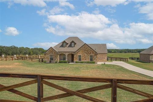 Photo of 8390 Old Springtown Road, Springtown, TX 76082 (MLS # 14668876)