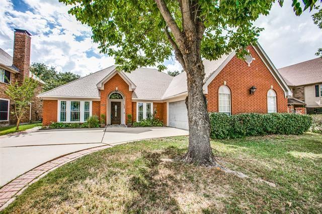5801 Indian Hills Drive, Garland, TX 75044 - #: 14419876