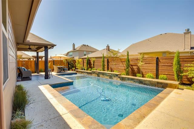 13201 Upland Meadow Court, Fort Worth, TX 76244 - #: 14674876