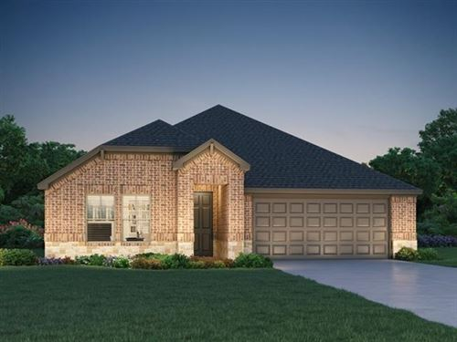 Photo of 311 Frost Farm Court, Royse City, TX 75189 (MLS # 14454877)