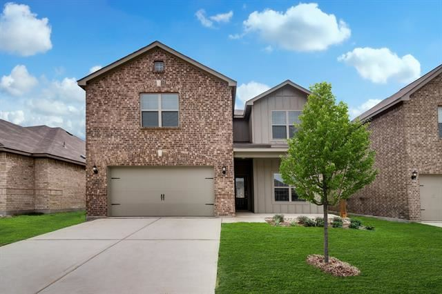 7512 Thunder River Road, Fort Worth, TX 76120 - #: 14406877