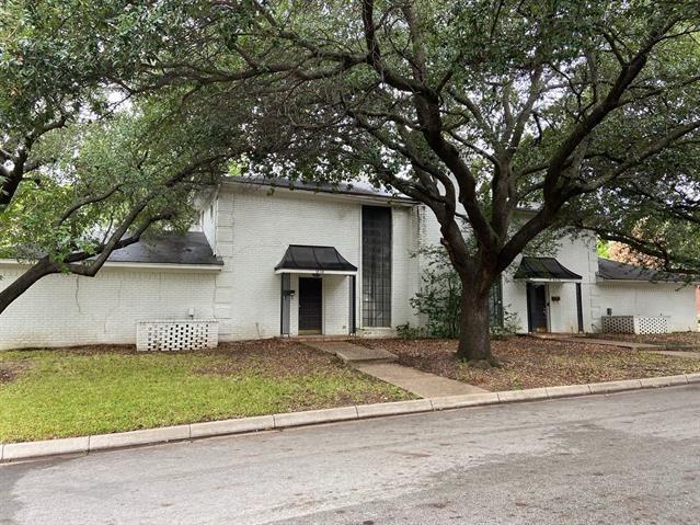1600 Hulen Street, Fort Worth, TX 76107 - #: 14430877