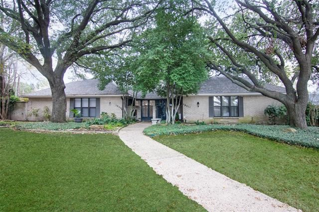 10511 Berry Knoll Drive, Dallas, TX 75230 - #: 14461877