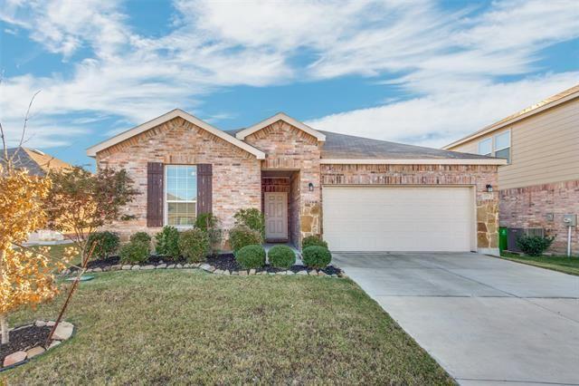 1101 Rivers Creek Lane, Little Elm, TX 75068 - #: 14477877