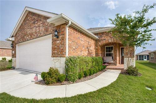 Photo of 3221 Bobber Street, Frisco, TX 75036 (MLS # 14379878)