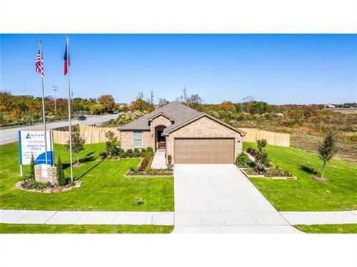 Photo of 1419 Warringwood, Greenville, TX 75402 (MLS # 14524878)