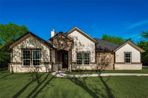 Photo of 7661 Caddo Creek Road, Quinlan, TX 75474 (MLS # 14551878)
