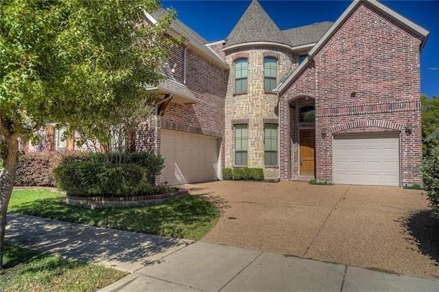 Photo for 5216 Dunster Drive, McKinney, TX 75070 (MLS # 13756878)