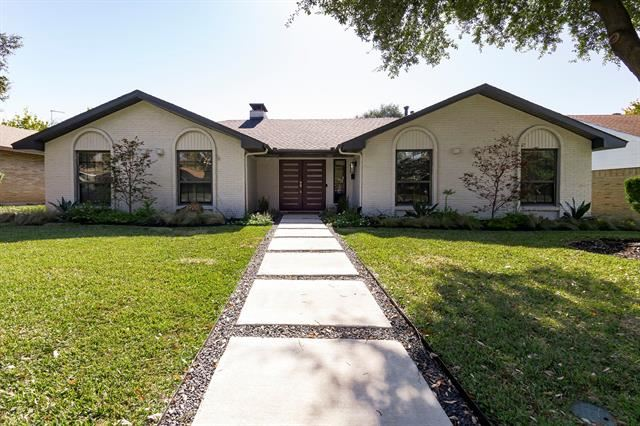 3920 High Summit Drive, Dallas, TX 75244 - #: 14464878