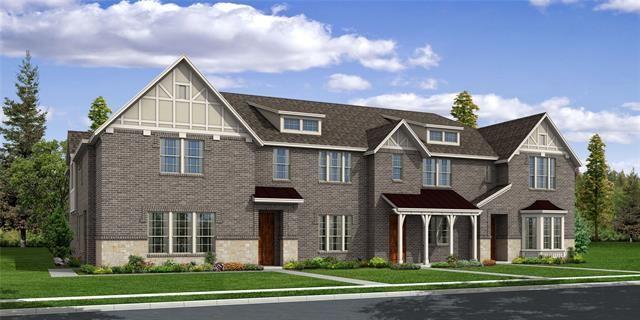 4501 Smokey Quartz Lane, Arlington, TX 76005 - #: 14491878