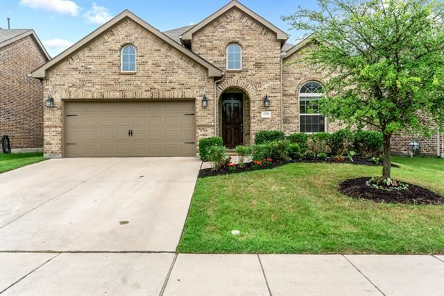 1140 Crest Breeze Drive, Fort Worth, TX 76052 - #: 14574878