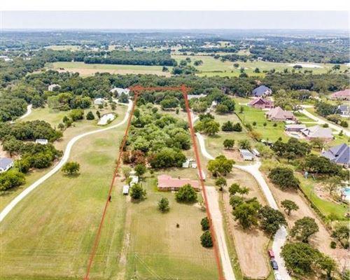 Photo of 834 Frenchtown Road, Argyle, TX 76226 (MLS # 14160879)
