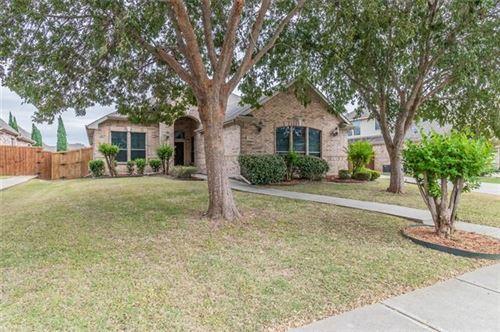 Photo of 3544 Virgo Drive, Plano, TX 75074 (MLS # 14451879)