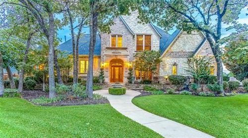 Photo of 1221 Westwood Drive, Keller, TX 76262 (MLS # 14505879)