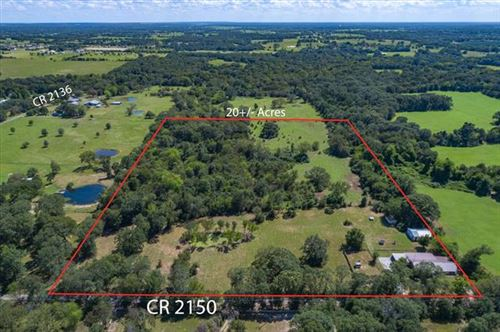Photo of 951 Vz County Road 2150, Wills Point, TX 75169 (MLS # 14665879)
