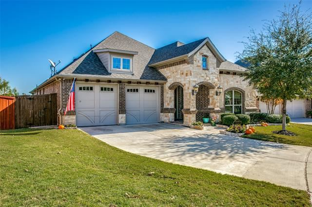 6976 Finch Drive, North Richland Hills, TX 76182 - #: 14467879