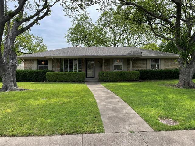 4024 Oak Arbor Drive, Dallas, TX 75233 - MLS#: 14563879