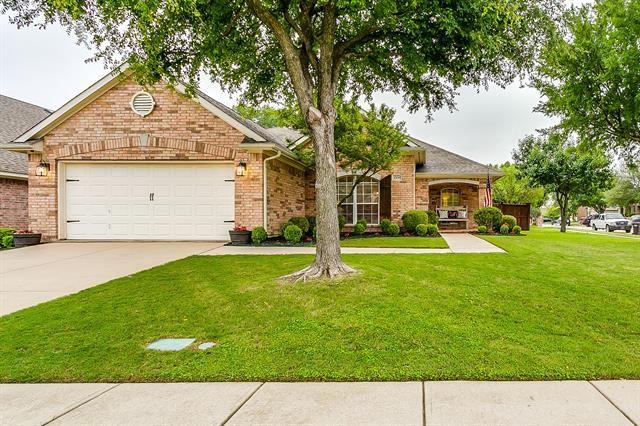 4300 Linley Lane, Fort Worth, TX 76244 - MLS#: 14573879