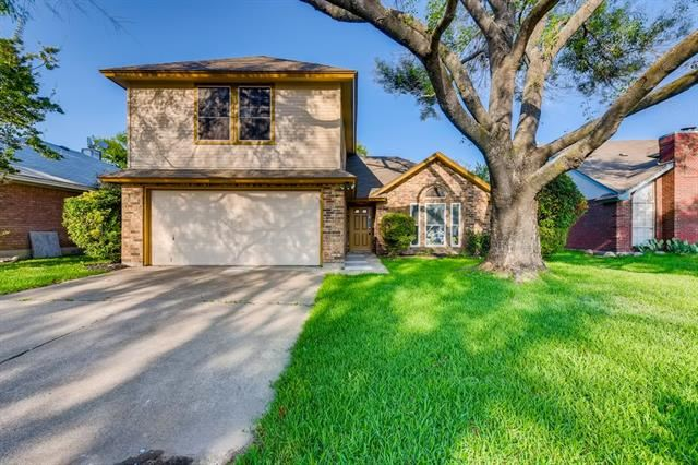4140 Judith Way, Haltom City, TX 76137 - #: 14599879