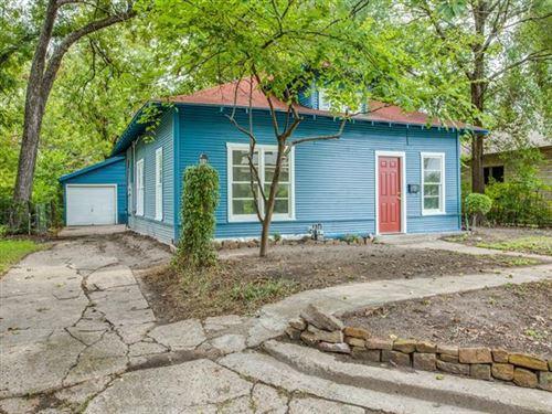 Photo of 604 N Adelaide Street, Terrell, TX 75160 (MLS # 14427880)