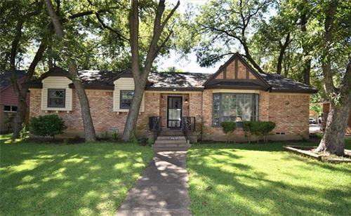 Photo of 3429 Boulder Drive, Dallas, TX 75233 (MLS # 14639880)