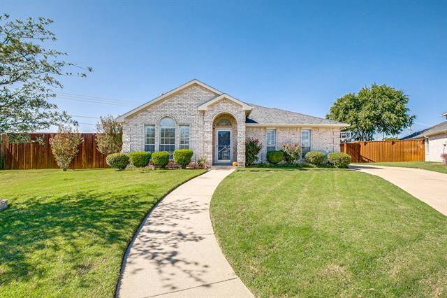 3005 Creekbend Court, Sachse, TX 75048 - #: 14437880