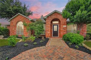 Photo of 826 Ashley Place, Mesquite, TX 75181 (MLS # 14205881)