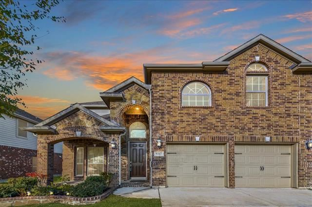 9317 Turtle Pass, Fort Worth, TX 76177 - #: 14462881