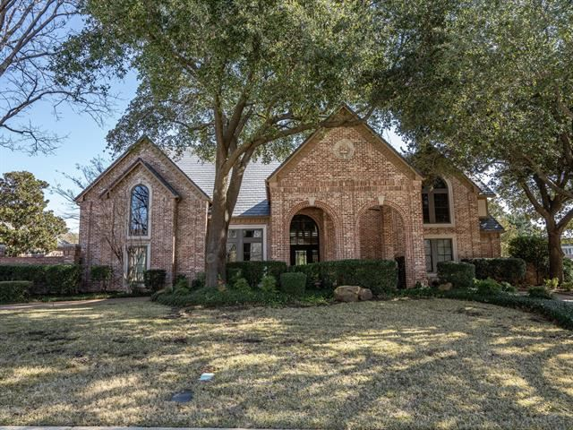1104 Somerset Boulevard, Colleyville, TX 76034 - MLS#: 14504881