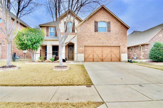 1205 Realoaks Drive, Fort Worth, TX 76131 - #: 14517881
